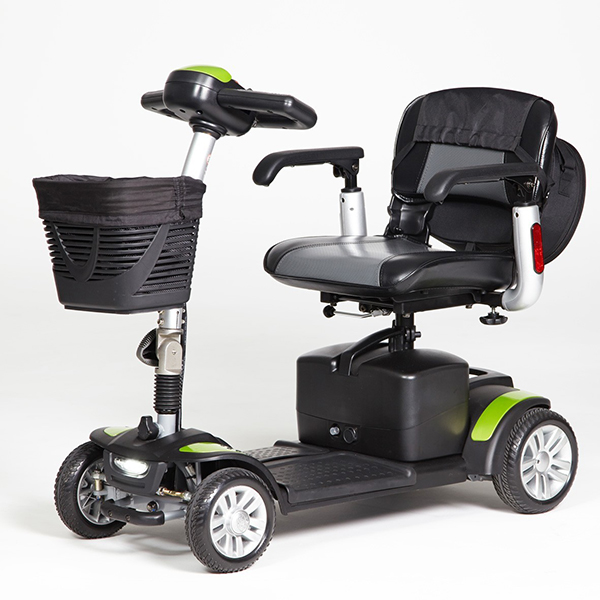 Scooter Eclipse