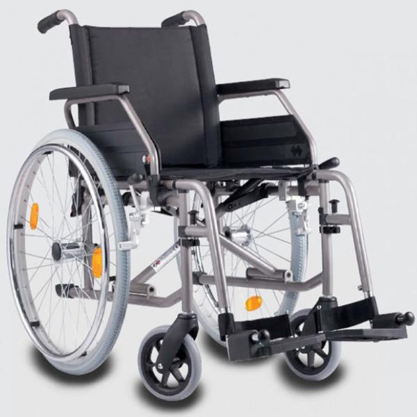 Cadira de rodes Eco2